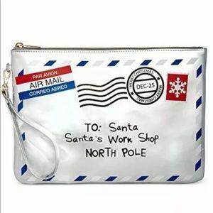 Celebrate Shop Postcard 'Santa's Workshop' Wristle